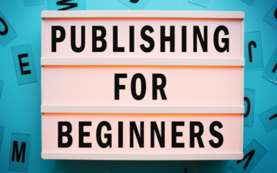 Self-publishing – Everything you need to know